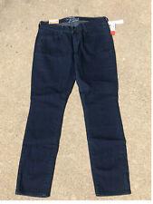 NWT  OLD NAVY the Flirt size 4 short dark blue denim jeans