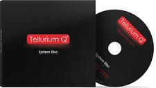 TELLURIUM Q SYSTEM DISC   SYSTEM ENHANCEMENT CD