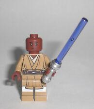 LEGO Star Wars - Mace Windu - Figur Minifig Jedi Yedi Clone Wars Grievous 75199