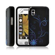 Coque en gel pour Samsung Player One S5230 avec motif HF15