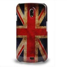Case f Samsung Galaxy Nexus i9250 Tasche Schutzhülle Etui England Flagge UK GB