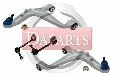 Suspension Kit For Infiniti G35 Rear Left Right Control Arm Ball Joint Assembly