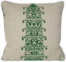 Asian/Oriental Square Decorative Cushions