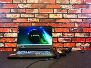 "Acer Predator Triton 500 15.6"" 300Hz IPS i7-10750H RTX 2070 Super 16GB 512GB SSD"