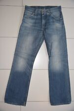 Levis Jeans 507 - blau - Bootcut - W30/L32 -  - 151117-163