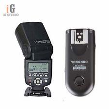 Yongnuo YN560-III Flash + RF603II Wireless trigger single receiver for Nikon