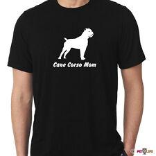 Cane Corso Mom Tee Shirt