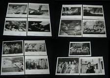 1957 Original ISHIRO HONDA THE MYSTERIANS Press Kit Photos I WILL BREAK UP SET