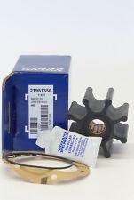 Volvo Penta Impellersatz 21951356 für D4, D5, D7, TAMD31, DP, MD100, MD120, AD41