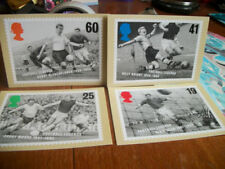 Elizabeth II (1952-Now) XF (Extremely Fine) Great Britain PHQ Cards