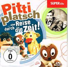 DVD - Pittiplatsch ... eine Reise durch die Zeit!  Super Illu