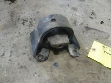 JEEP GRAND CHEROKEE WJ 99-04 4.0 6 CYL TRANSMISSION MOUNT GOOD SHAPE