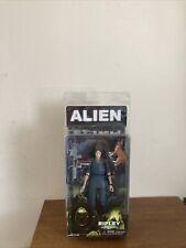 Alien Ripley Jumpsuit 35th Anniversary NECA Figure 2015 New