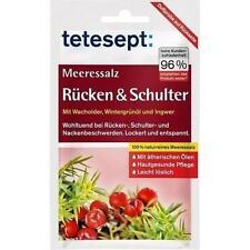 TETESEPT Meeressalz Rücken & Schulter 80 g PZN 9704406
