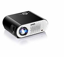 WOXAN GP90 Portable Projector LED LCD 3200 Lumens 1280*800 Support 1080P