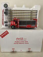 Danbury Mint 1938 Coca-Cola Delivery Truck 1/24 in Box
