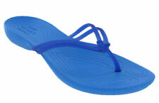 42,5 Scarpe da donna blu Crocs