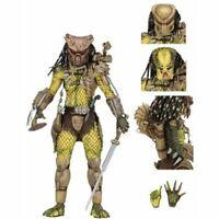 """Predator - Ultimate Predator 7"""" Action Figure Elder The Golden Angel - NECA"""