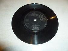 """JOE LOSS AND HIS ORCHESTRA - Wheels - 1961 UK 2-track 7"""" vinyl single"""
