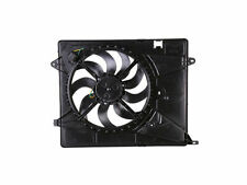 For 2015-2016 Chevrolet Trax Radiator Fan Assembly 75456SF
