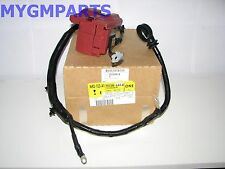 SONIC 1.8 1.6 POSITIVE BATTERY CABLE 2012-2017 NEW OEM  95386414