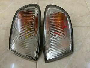 Honda Civic EG6 SR3 1992-1995 Corner Lights OEM (USED)