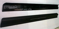 SAAB 9-3 2x Door Moulding Sill Panel Vector Instep RH 2004-2010 12804916 Linear
