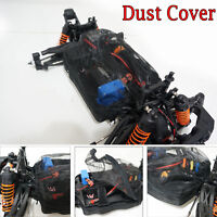 RC Wasserdicht Hülle Dust Cover Hood Schutzhülle für TEAM MAGIC TM E5HX E5 Truck