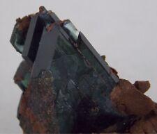 VIVIANITE CRYSTAL - 2.8 cm - TOMOKONI ADIT, BOLIVIA 22000
