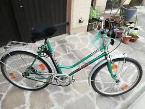 Fahrrad Diamant DDR Retro Vintage Damenrad  26er Mit 3 Gang Schaltung