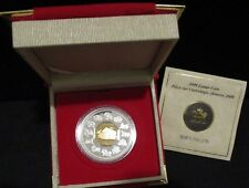 Royal Canadian Mint - 2009 Lunar Coin Year of the OX - Original Box/COA