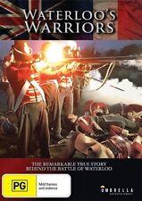 Waterloo's Warriors (DVD, 2016)