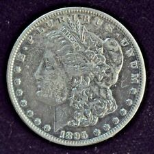 1895 O Morgan Silver Dollar Item F-11