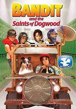 Bandit and the Saints of Dogwood (DVD, 2015) BRAND NEW