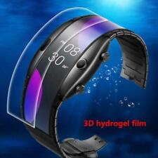 2Pcs Protective Film Screen Protector for ZTE Nubia alpha Wristwatch Cellphone