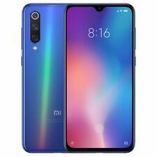 Smartphone  XIAOMI Mi 9 64GB + 6GB RAM - 48MP (versione globale) blu oceano