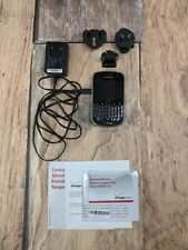 BlackBerry Bold 9930 - Black - Verizon GSM 3G Qwerty Touchscreen Smartphone