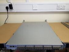 EMC DS-5100B 8Gbps 40 Port (40 Active) Fibre Channel SAN Switch Brocade 5100 8G