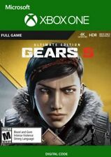 Gears 5 Ultimate Edition (Xbox One) - Digital Download - FAST DELIVERY