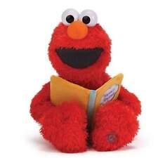 Sesame Street 2002-Now Character Beanbag Plush Toys