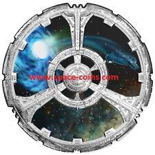 2018 Canada, Star Trek, Deep Space Nine, $20 silver, DS9