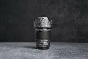 Olympus M.ZUIKO ED 17 mm F/1.2 Pro - Protective Design Lens Guard Wrap Skin