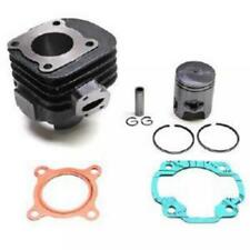 Kit cylindre piston joint segment axe clips Teknix scooter MBK 50 Ovetto Neuf