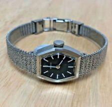 Relojes de pulsera Seiko para Mujer, plata