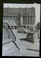 Foto trabant 500 kugelporsche P50 1965 Y3