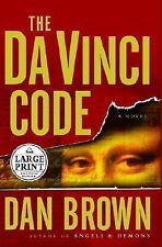 The Da Vinci Code-ExLibrary