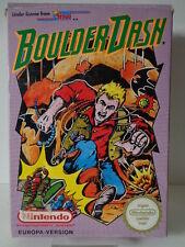 NES Spiel - Boulder Dash (mit OVP) (PAL) 10636794