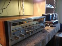 PIONEER SX-1080-----PARTS KIT FOR PREMIUM RESTORATION-----THE WHOLE BANANA