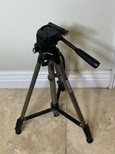"Ambico Deluxe 54"" Tripod Video Photo Compatible"