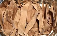 Dried BANANA leaf  For Pet  and Aquariums free Ship